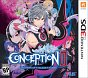 Conception II: Children of the Seven Stars 3DS