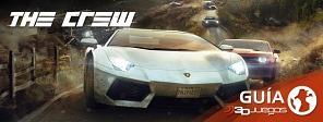 Guía completa de The Crew