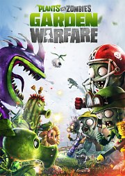 Carátula de Plants vs. Zombies: Garden Warfare - PS3