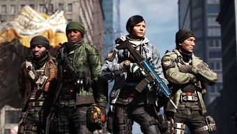 The Division: Evento Global: Emboscada