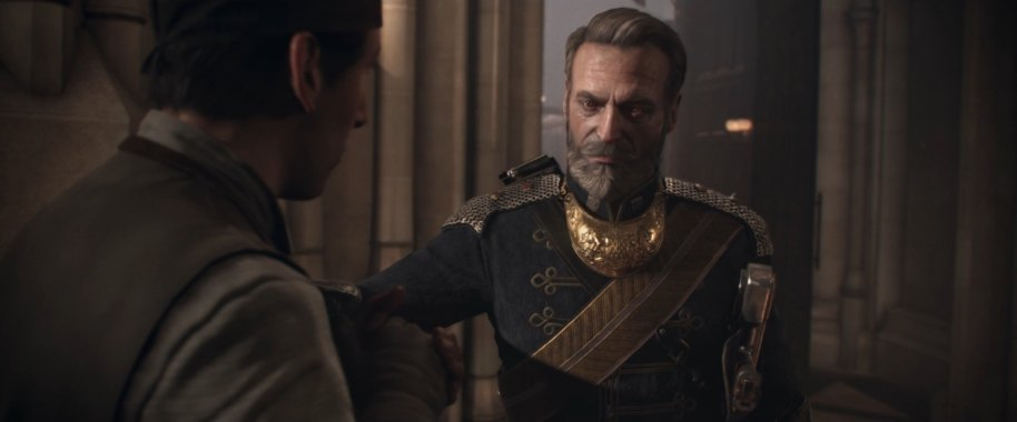 The Order 1886 análisis