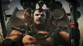 Video Mad Max, Tráiler de Lanzamiento