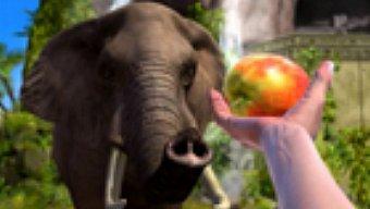 Video Zoo Tycoon, Trailer Anuncio