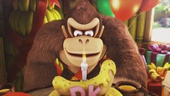 DKC Tropical Freezce: Captura Nintendo Direct Mini