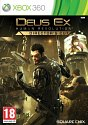 Deus Ex: Human Revolution Director's Cut Xbox 360