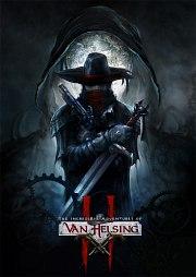 Adventures of Van Helsing II