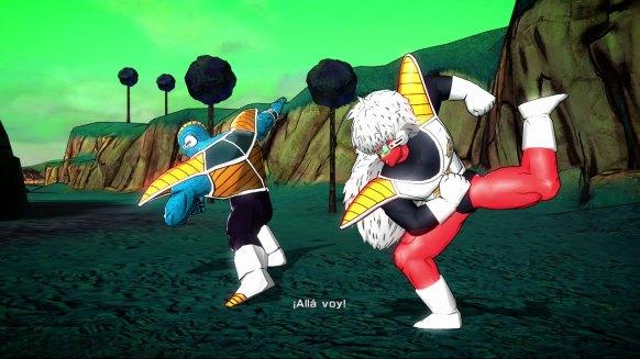 Dragon Ball Z Battle of Z (PlayStation 3)