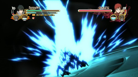 Naruto Ultimate Ninja Storm 3 - Full Burst PS3