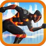 Carátula de RunBot - iOS