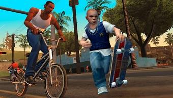 Nuevas ciudades para GTA San Andreas gracias a un mod