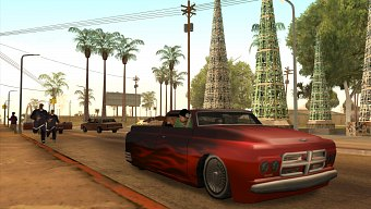 Video GTA: San Andreas, Trailer oficial 3
