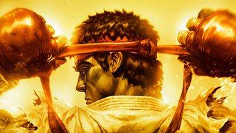 Capcom es consciente de los problemas de Ultra Street Fighter IV en PlayStation 4