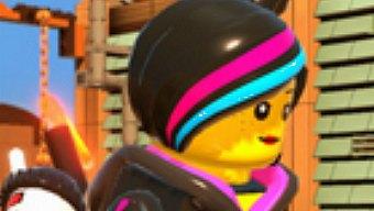 LEGO Movie The Videogame: Impresiones