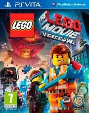 LEGO Movie the Videogame Vita