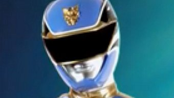 Video Power Rangers: Megaforce, San Diego Comic Con 2013 Trailer