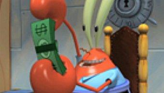Video Bob Esponja: Plankton, Bob Esponja Plankton: Trailer Oficial