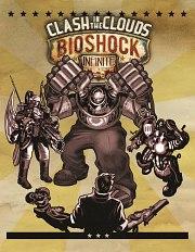 Carátula de BioShock - Clash of the Clouds - Xbox 360