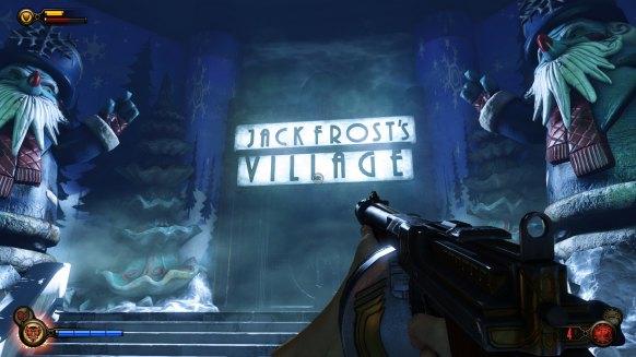 BioShock Infinite - Panteón Marino 1 PC