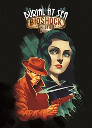 BioShock Infinite - Panteón Marino 1