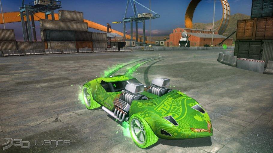 Imagenes De Hot Wheels El Mejor Piloto Del Mundo Para Ps3 3djuegos
