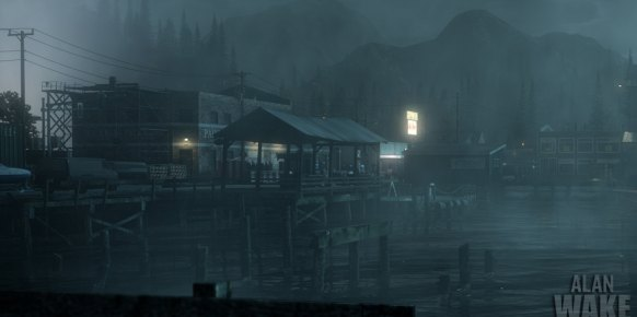 Alan Wake an�lisis