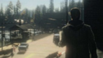 Alan Wake: Gameplay Clip