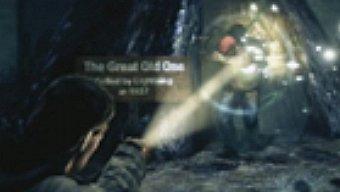 Video Alan Wake, Gameplay 03: El pico de los Amantes