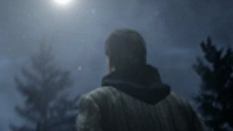 Video Alan Wake, Gameplay 05: La Huída