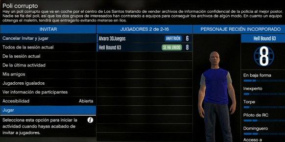 GTA Online PS3