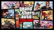 GTA Online Xbox 360