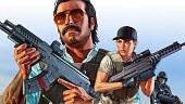 Video GTA Online - Tráfico de Armas