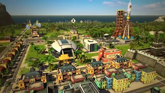Video Tropico 5, Multiplayer