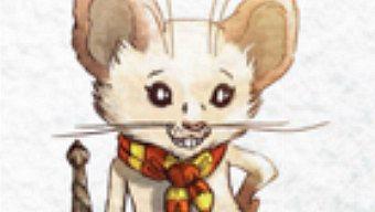 Ubisoft regala el libro de ilustraciones Child of Light: Reginald the Great
