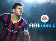 FIFA World PC