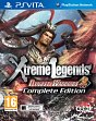 Dynasty Warriors 8 Xtreme Legends Vita