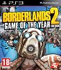 Borderlands 2 - GOTY PS3