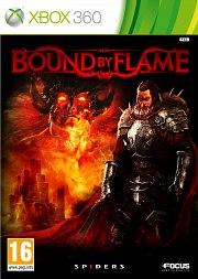 Carátula de Bound by Flame - Xbox 360