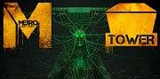Carátula de Metro: Last Light - Pack Torre - Xbox 360