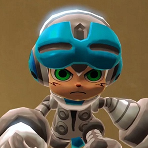 Mighty No. 9 - Analisis