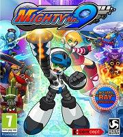 Carátula de Mighty No. 9 - Xbox 360