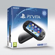 Carátula de PS Vita 2000 - Vita