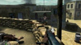 Video Call of Duty 2, Vídeo del juego 5