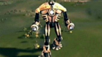 Supreme Commander: Trailer oficial 5