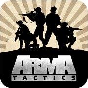 Carátula de ArmA Tactics - Linux