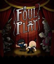 Carátula de Foul Play - PS4