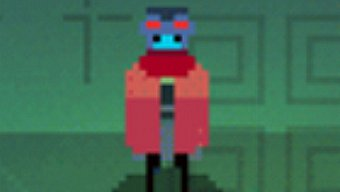 Video Hyper Light Drifter, Combat Video