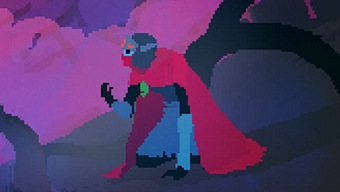 Video Hyper Light Drifter, Segundo Tráiler