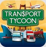Carátula de Transport Tycoon - iOS