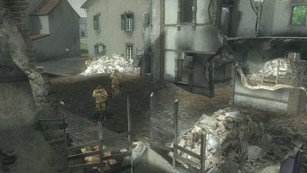 Brothers in Arms Earned in Blood: Primeras impresiones