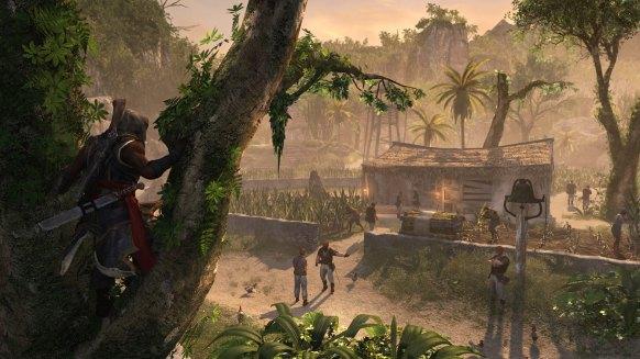 Assassin's Creed 4 - Grito de Libertad